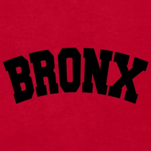 BRONX, NYC Caps - Men's T-Shirt by American Apparel