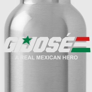 GI JOSE - Water Bottle