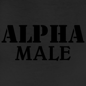 Alpha Male T-Shirts - Leggings