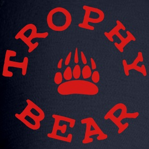 TROPHY BEAR T-Shirts - Baseball Cap