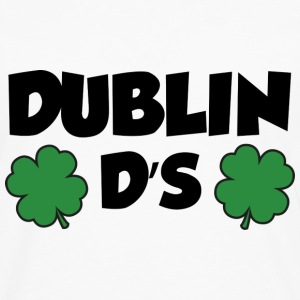 Dublin D's - Men's Premium Long Sleeve T-Shirt