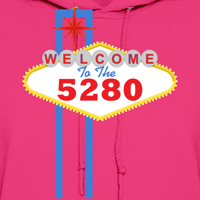 Welcome To The 5280 - Denver, CO - Ladies