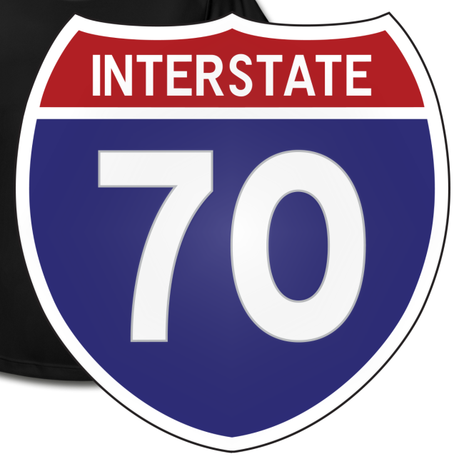 Interstate 70 - Mens