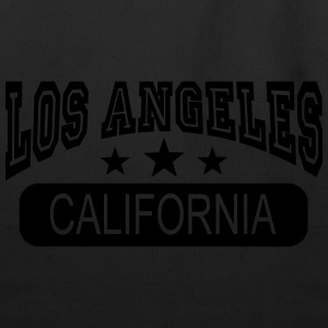 los angeles california Women's T-Shirts - Eco-Friendly Cotton Tote