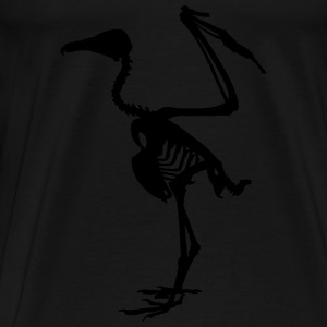Vulture Bones Tanks - Men's Premium T-Shirt