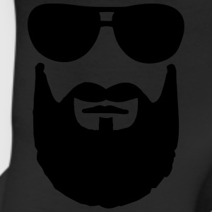 Beard Sunglasses T-Shirts - Leggings