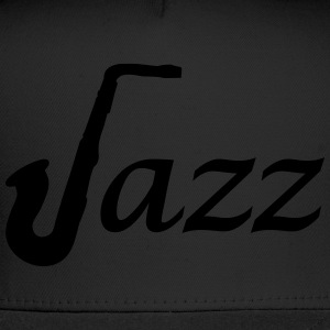 Jazz T-Shirts - Trucker Cap
