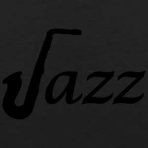 Jazz T-Shirts - Men's Premium Tank