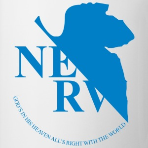NGE T-Shirts - Coffee/Tea Mug