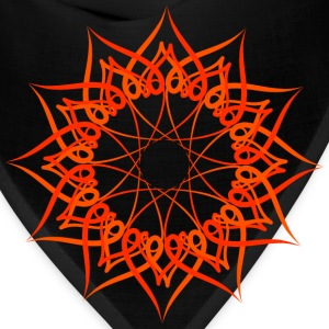 Intricate Design Hoodies - Bandana