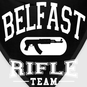 Belfast Rifle Team - Bandana