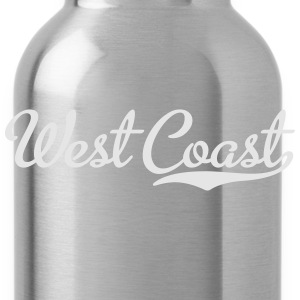 West Coast Hoodie - Water Bottle