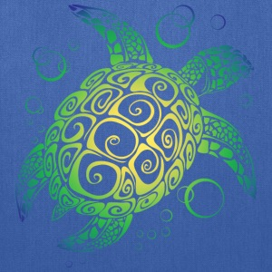 Sea Turtle T-Shirts - Tote Bag