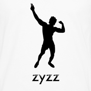 Zyzz - Men's Premium Long Sleeve T-Shirt