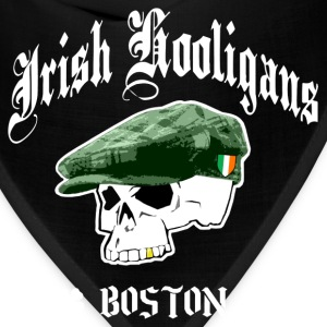 Irish Hooligans Boston - Bandana