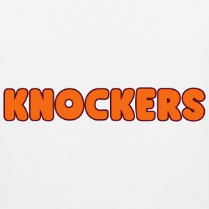 Knockers - Men's Premium Tank