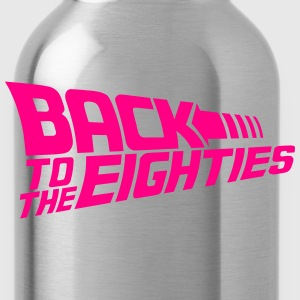 Back to the Eighties - Water Bottle
