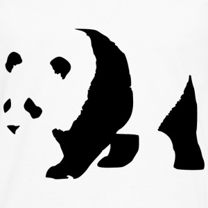4455137_14840378_panda_trans_orig Hoodies - Men's Premium Long Sleeve T-Shirt