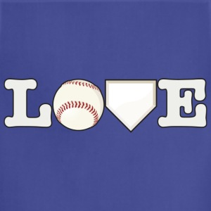 Love Baseball - Adjustable Apron