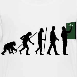 evolution_lehrer_032013_a_2c Kids' Shirts - Toddler Premium T-Shirt