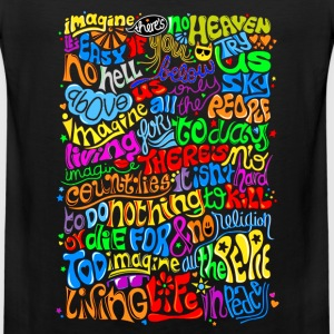 Imagine - Men's Premium Tank