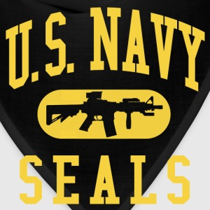 US Navy Seals - Bandana