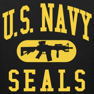 US Navy Seals - Men's Premium Tank