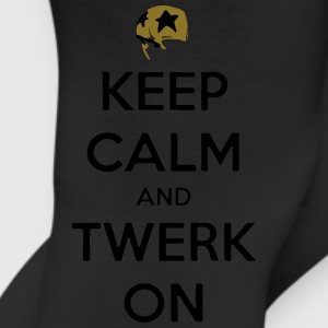 TWERK ON Women's T-Shirts - Leggings