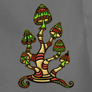 magic mushrooms T-Shirts - Adjustable Apron