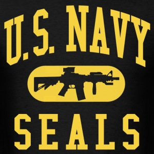US Navy Seals - Men's T-Shirt