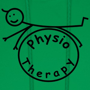 Physiotherapy / PT / Physical Therapy T-Shirts - Men's Hoodie
