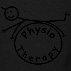 Physiotherapy / PT / Physical Therapy Bags  - Men's T-Shirt