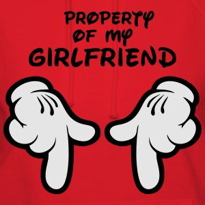 Mickey property T-Shirts - Women's Hoodie