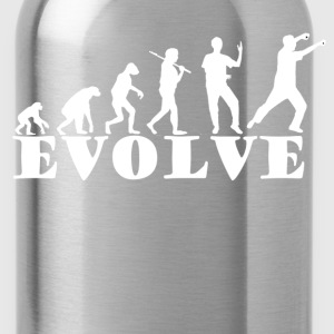 Tai chi chuan evolution - Water Bottle
