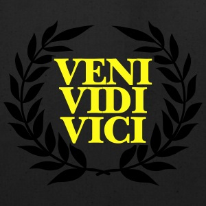 veni vidi vici Sweatshirts - Eco-Friendly Cotton Tote