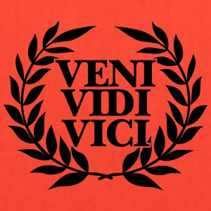 veni vidi vici Tanks - Tote Bag