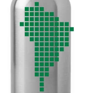 South America T-Shirts - Water Bottle