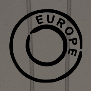 Europa - Europe T-Shirts - Men's Hoodie