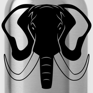 Elephant T-Shirts - Water Bottle
