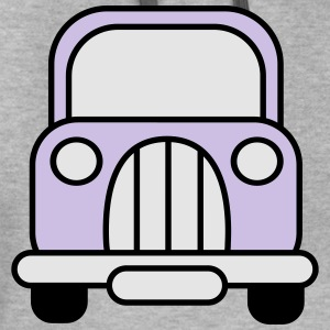 classic car T-Shirts - Contrast Hoodie