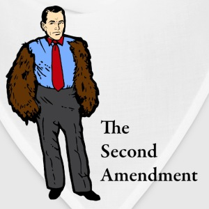 The Second Amendment - Bandana