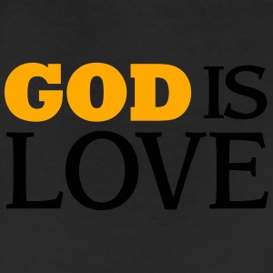 God is Love Women's T-Shirts - Leggings