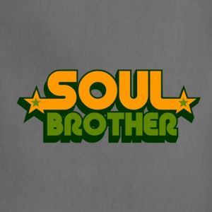 soul brother T-Shirts - Adjustable Apron