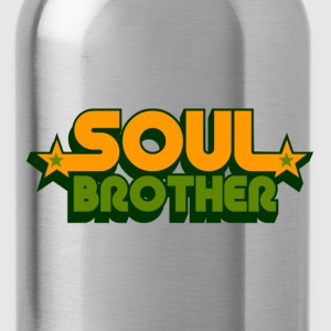 soul brother T-Shirts - Water Bottle