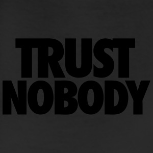 Trust Nobody Hoodies - Leggings