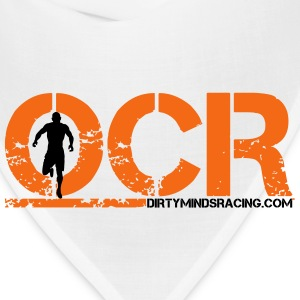 OCR - Obstacle Course Racing - Bandana