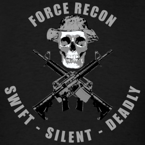 Force Recon - Men's T-Shirt