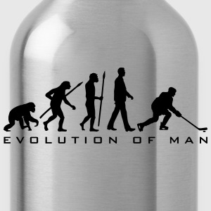 evolution_hockey_player_032013_b_1c T-Shirts - Water Bottle
