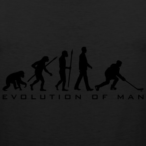 evolution_hockey_player_032013_b_1c T-Shirts - Men's Premium Tank