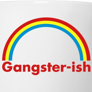 Gangster-ish Hoodies - Coffee/Tea Mug
